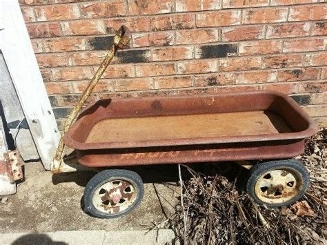 Permalink to Radio Flyer Tricycle Old