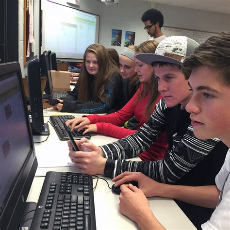 appmaking conval regional high school