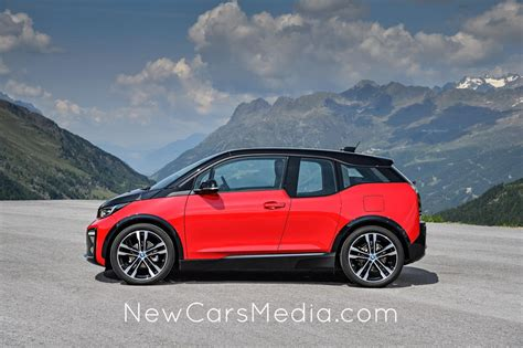 Bmw I3s 2018 Review, Photos, Specifications