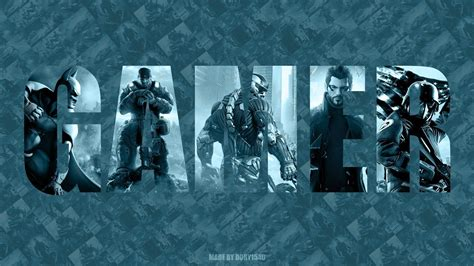 Best Gaming Wallpapers Wallpaper Cave