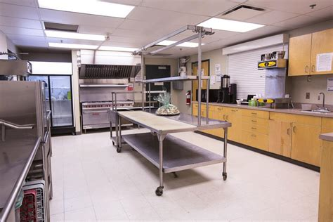 catering kitchen mary winspear
