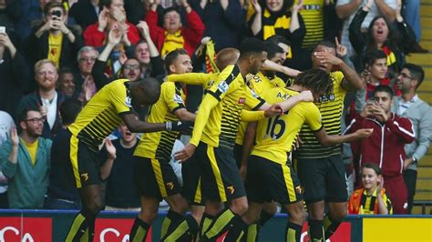 Watford 2 West Ham 0: Oghalo on target as Hammers away ...