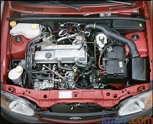 Ford Endura Engine Diagram