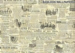 Newspaper - 820126 - Wallpaper [Newspaper - 820126 ...