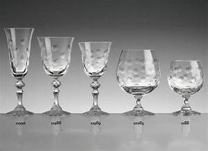 Service De Verre En Cristal : verres cristal bulles verres cristal bulles ~ Teatrodelosmanantiales.com Idées de Décoration