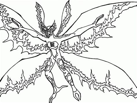 Ben 10 Ultimate Alien Coloring Pages To Download And Print
