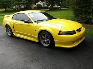 2001 Ford Roush Mustang for sale #2230667 - Hemmings Motor News