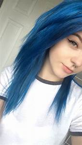 5 dyed hair | Tumblr - image #3182558 by helena888 on ...