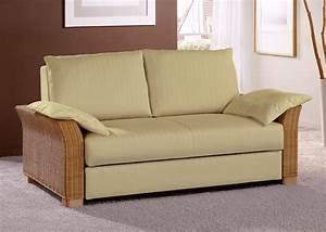 Rattan Couch Mit Schlaffunktion : schlafsofa rattan frauke bettsofa schlafcouch bettcouch creme 2555 ebay ~ Indierocktalk.com Haus und Dekorationen