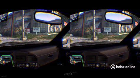 gta reality virtual