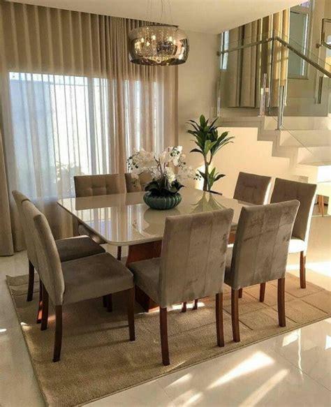 salas modernas decoracion de casa en  comedores