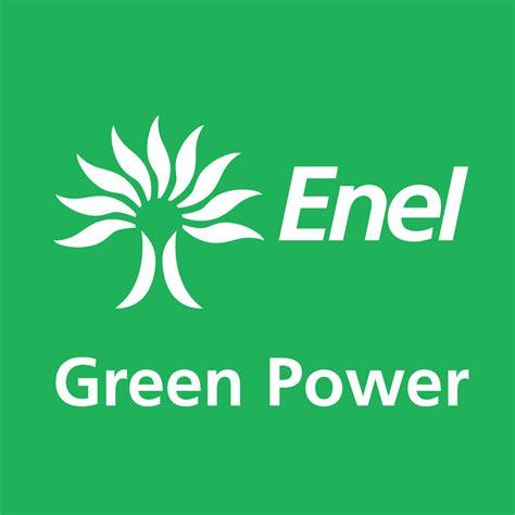 Resultado de imágenes de logo de Enel Green Power
