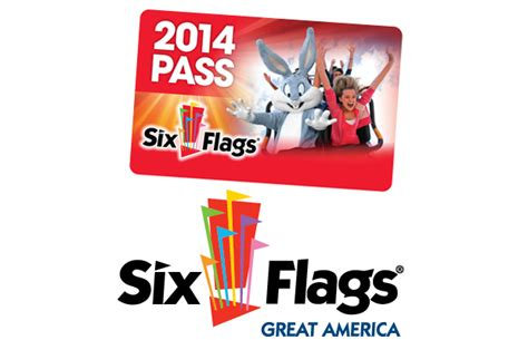 six flags season pass phone number six flags great america 102 9 the hog