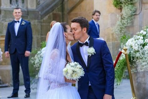 Articles are ordered from newer to older. Pliskova Wedding : Wedding Album Hingis Pliskova And The Wta Stars Getting Hitched - That's why ...