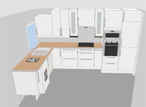 plan cuisine 3d en ligne plan cuisine en ligne couleur plan de travail le havre 12