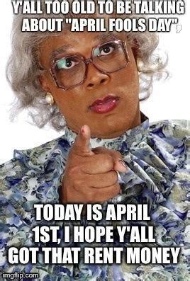 April Meme - april fools memes kappit
