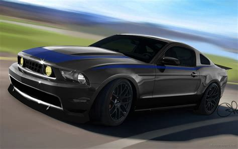 ford mustang  sema   wallpapers hd