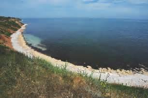 Black Sea Beaches Romania