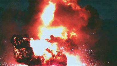 Explosion Animated Explosions Exploding Gifs Funny Planes