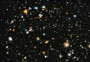 There Are 2 Trillion Galaxies In Our Observable Universe ...
