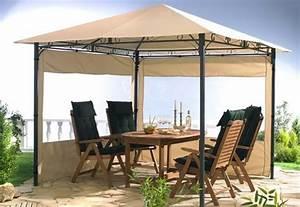 Ikea Pavillon Ersatzdach : pavillons pergolen gartenlauben und andere gartenausstattung von grasekamp online kaufen bei ~ Orissabook.com Haus und Dekorationen