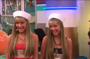 Sweet Life On Deck Cast Maya by Jessica And Janice Ellis The Suite Life Wiki Fandom