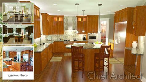 chief architect kitchen design interiors 5388