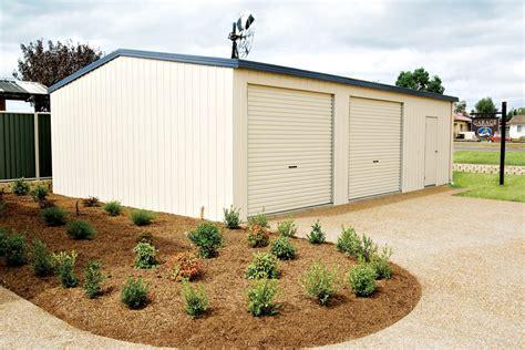 garages and sheds steel garages and sheds for sale ranbuild