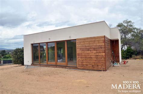 casas de madera en galicia casa de madera en valdemorillo 100x100madera galicia