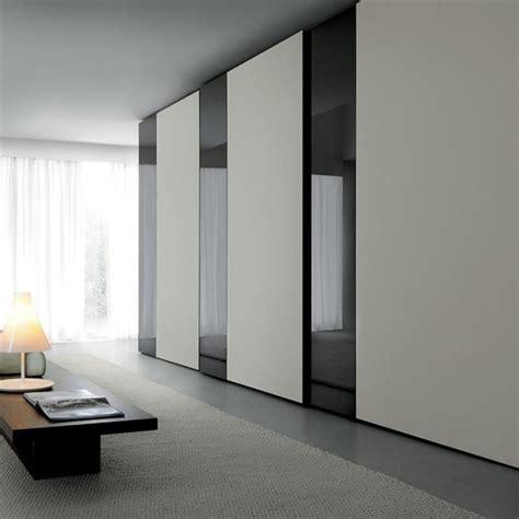 High Gloss Wardrobes by Wardrobe High Gloss Black White Logo