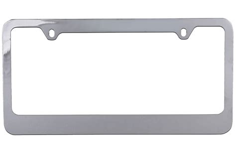 Proz Heavy Duty License Plate Frame  Free Shipping