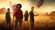 The Darkest Minds 2018 Movie 5K Wallpapers | HD Wallpapers ...