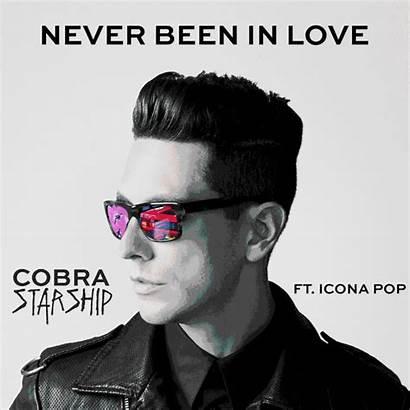 Cobra Starship Never Been Icona Pop Feat