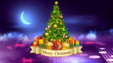 merry christmas wishes whatsapp background snow animated