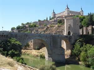 Toledo Spain Weather