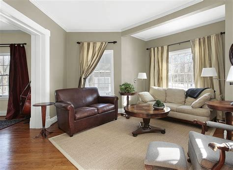 Living Room Neutral Paint Colors by Og Description For Rooms By Color Home Colors