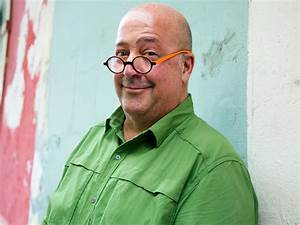 Andrew Zimmern Bio Travel Channel