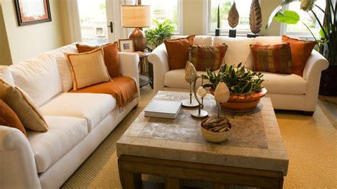 Decorating A Coffee Table  Rentcom Blog