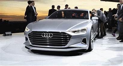 Audi Concept Prologue Debut Analysis