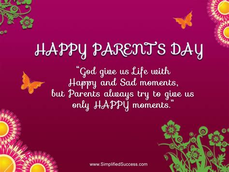 awesome parents day  picture  images