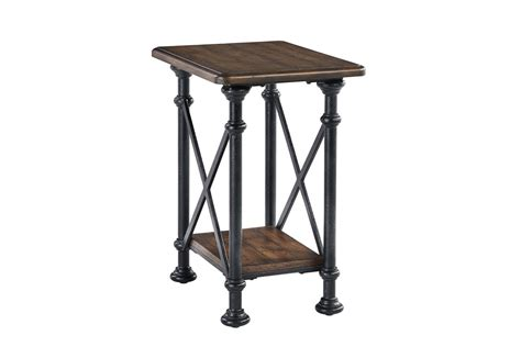 Tallenfield Chair Side End Table By Ashley*fdrop-170629