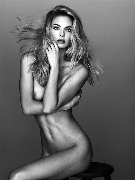 Megan Irminger  nackt