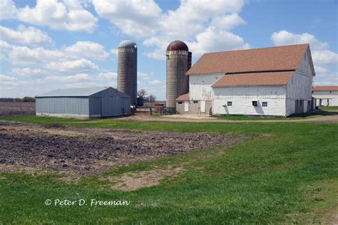 three silo farm the elemental eye freeman farm structures the elemental eye freeman