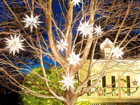 outdoor christmas lights easy crafts and homemade