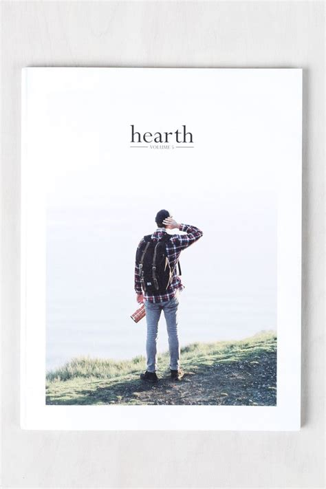 Hearth Magazine Vol. 5: Adventure Life