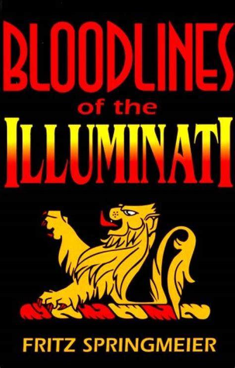 calameo bloodlines   illuminati  fritz springmeier