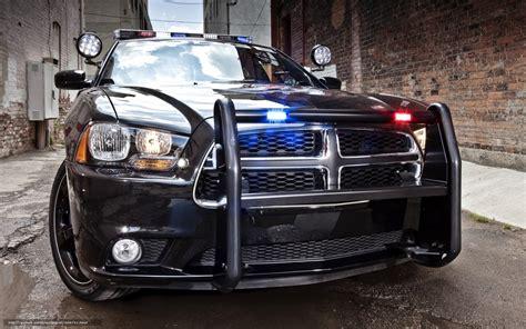 Polizei Stoppt Dodge Challenger by Wallpaper Dodge Supercharger Sedan Free