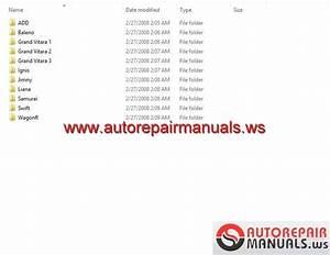 Suzuki Tis Manual Full Cd