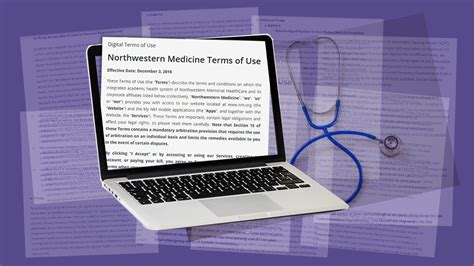 northwestern medicine mychart users  legal options  shrank wbez