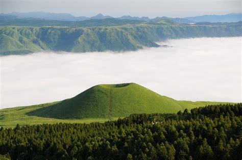 วอลเปเปอร์ : ญี่ปุ่น, แนวนอน, เนินเขา, ทะเลสาบ, ฟิลด์, หุบ ...
